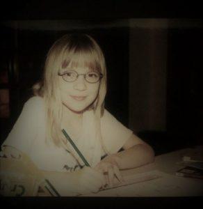 copywriter-niña