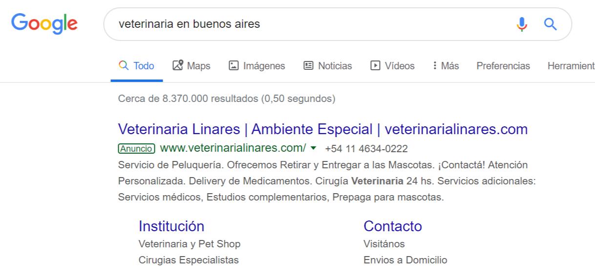 Aumentar visitas a una web con Google Ads