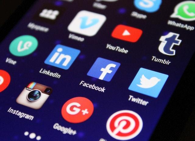 Cómo aumentar tráfico con redes sociales