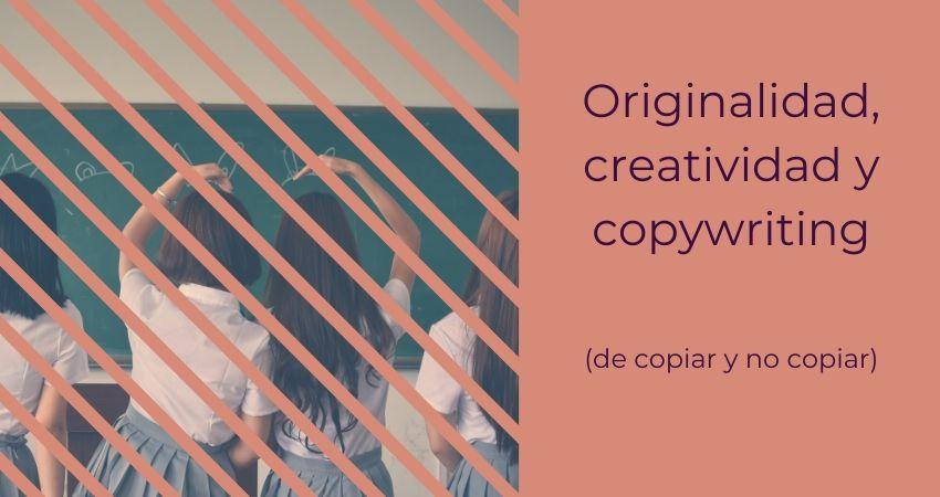 Originalidad y creatividad
